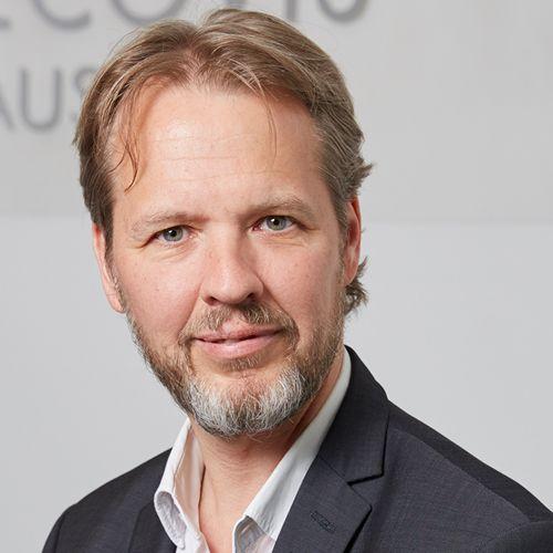 Mag. Hans-Georg Goertz