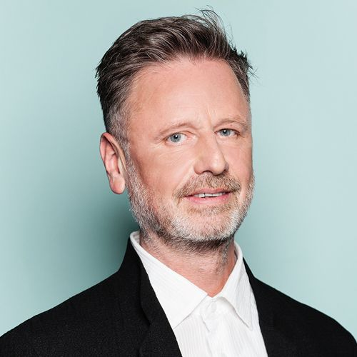 Michael F. Richter